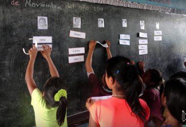 Desarrollo del método Castellano Activo en la práctica profesional en escuela EIB del pueblo Kichwa.
