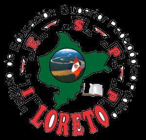 """Instituto de Educación Superior Pedagógico Público """"Loreto"""""""